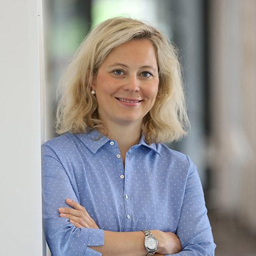 Mag. Stefanie Schauer arztwerbung.at Geschäftsführung